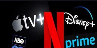 Te decimos cómo tener Netflix, HBO, Disney+ y Apple Tv gratis