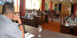 ConceCarirubana aprueba los recursos para saldar compromisos con los trabajadores