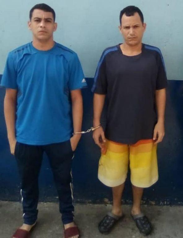 Dos PNB fueron asesinados cuando trasladaban a dos presos a los Tribunales de Miranda