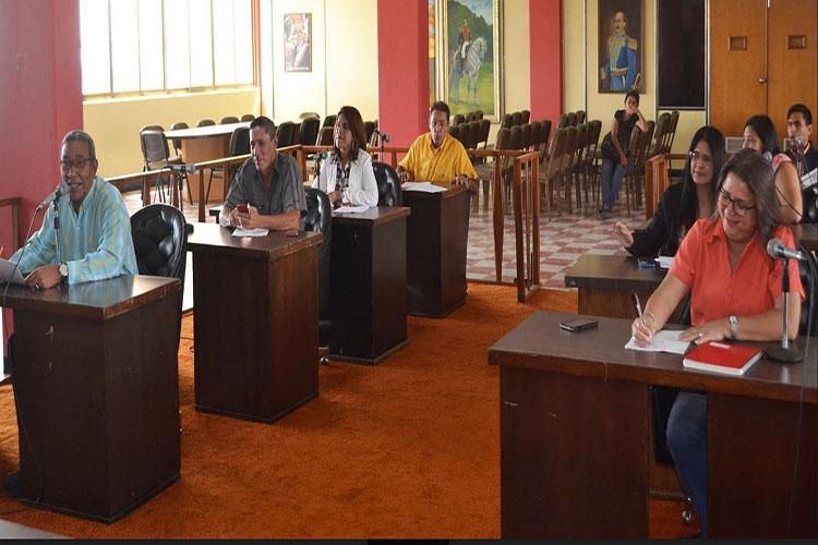 Sustituirán la ordenanza de creación del CDNNA en Carirubana