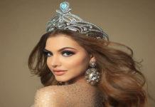 ¡Desubicada en el mapa! Miss Grand Venezuela por esta razón