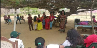 En Los Taques honran gesta de pueblos indígenas
