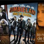 """""""Los Locos Addams"""" llegan con su primera cinta animada a Cinex"""