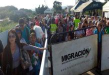 Colombia cerrará frontera con Venezuela del jueves al domingo por elecciones regionales