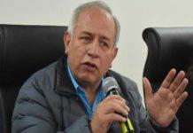 Renunció el vicepresidente del Tribunal Supremo Electoral de Bolivia