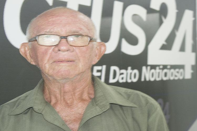 """Historiador denuncia """"inconformidad"""" con la elección del cronista del municipio Falcón"""