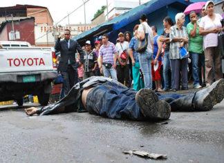Julio y agosto fueron los meses de mayor violencia policial en Aragua