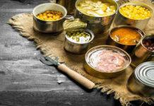 23 de octubre: Día Mundial de la comida en Lata