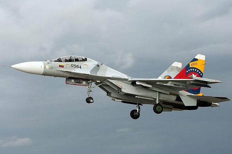Maduro ordenó investigar el accidente de avión en el que fallecieron dos militares