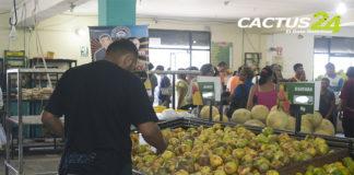 Cesta Punto Fijo de esta semana se ubica en 593.600 bolívares