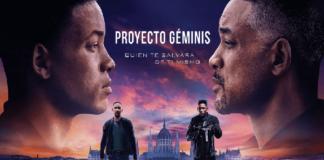 """Will Smith se enfrentará consigo mismo en """"Proyecto Géminis"""", el estreno de esta semana"""