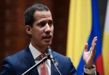 """Guaidó: """"Posible"""" candidato al premio Nobel de la Paz 2019"""