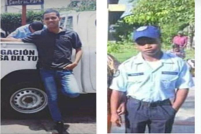 Asesinan a dos policías en Miranda para robarlos