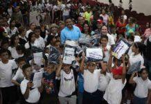 4.700 dabajurenses beneficiados con jornada social