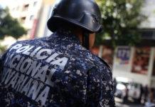 Un PNB herido en enfretamiento de las Faes y delincuentes en El Valle en Caracas