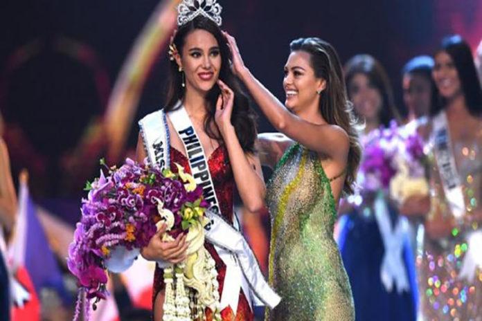 Miss Universo 2019 será en EEUU el 8 de diciembre