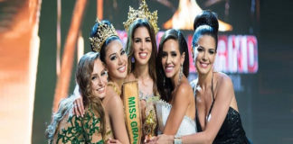 Miss Grand International 2019 ya tiene animadores y no es Maite