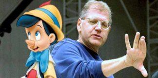Robert Zemeckis podría dirigir el live-action de Pinocho para Disney