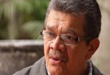 Earle Herrera: Primera responsabilidad de la AN en 2020 será ajustarse a la Constitución