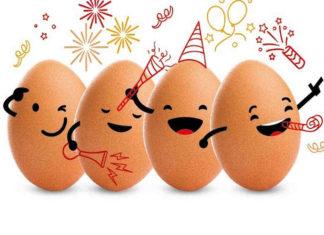 El huevo tiene su día y es este 10 de octubre