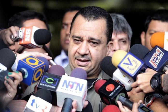 Julio Chávez pide reconocer el esfuerzo del gobierno para desarrollar proyectos hidroeléctricos