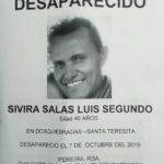 """""""Salió a trabajar y no regresó"""", falconiano desaparecido en Colombia"""