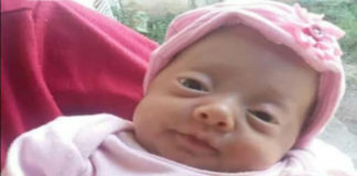 Mujer que rapto a la niña en Barquisimeto mintió a su familia (+Fotos)