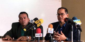 Valero: Los que protegen a grupos paramilitares y colectivos en el país están en Miraflores