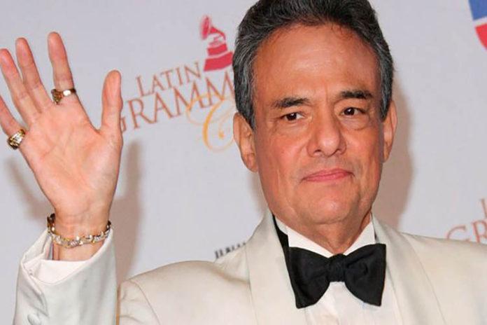 José José será cremado y repartirán sus cenizas en México y Miami