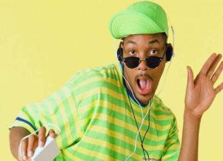 """Will Smith lanza una linea de ropa inspirada en """"El príncipe de Bel-Air"""""""