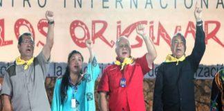 ANC propondrá elección proporcional de diputados indígenas en elecciones a la AN