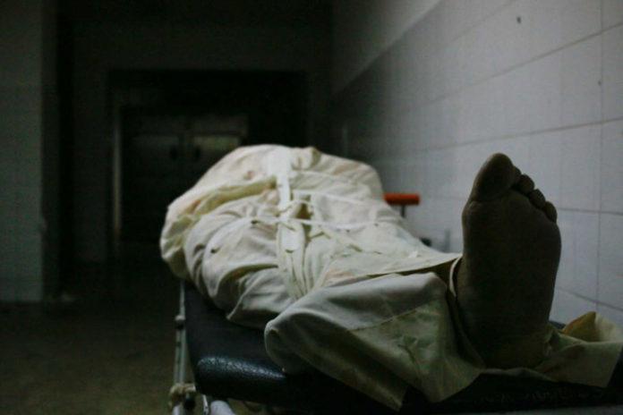 Explotan tres cadáveres en la morgue del Hospital Uyapar en Puerto Ordaz