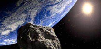 Asteroide pasó 'cerca' de la Tierra este 28 y 29 de octubre