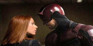 Black Widow podría tener secuela y contar con Daredevil