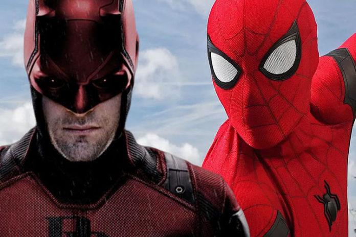 Daredevil sería el abogado de Peter Parker en 'Spider-Man 3'