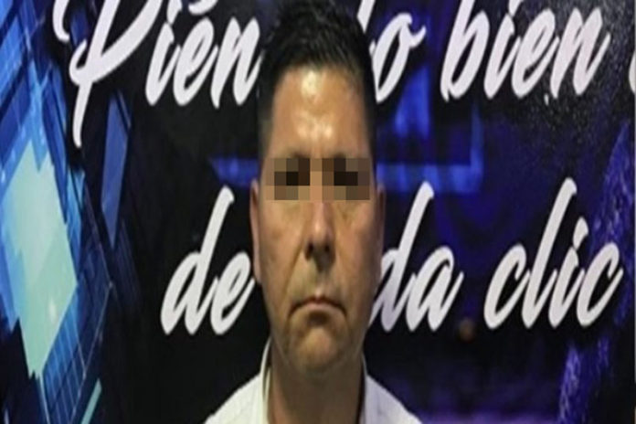 Capturan a un pedófilo en el municipio Libertador de Caracas