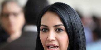 Solórzano niega que diputados de la AN cobren en divisas