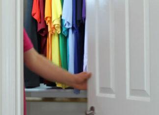 ¡Sal del closet mijo/a! hoy 11 de octubre es tu día