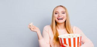 Estudios confirman que comer cotufas retrasa el envejecimiento