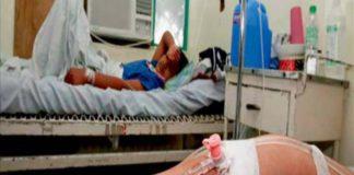 Venezuela superó a Haití en el número de muertes por difteria