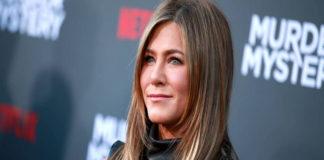 Jennifer Aniston ganó Récord Guiness gracias a su cuenta de Instagram