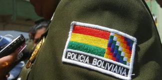 Atacaron con ácido a dos venezolanos en Bolivia