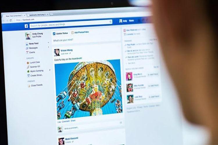 """Facebook te avisará la hora en la que debes publicar para ser """"más popular"""""""