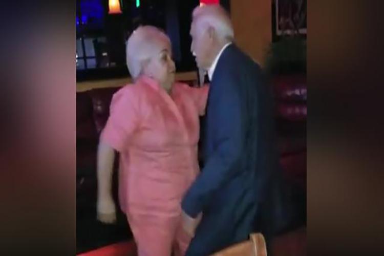 ¡Bachatéalo mamá! pareja de abuelos enciende las redes con espectacular baile (+Video)