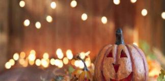 Hoy 31 de octubre es Halloween