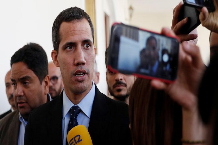 Despacho de Guaidó se pronuncia ante situación irregular en Bolivia