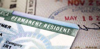 """EEUU detalla requisitos para venezolanos que aspiran una """"green card"""""""