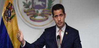 Guaidó espera que Fernández apoye soluciones a la crisis en Venezuela