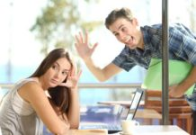 Ignorar a tu compañero de trabajo reduce el estrés