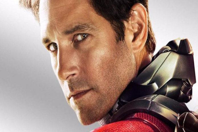 'Ant-Man 3' podría estar en desarrollo e iniciar su rodaje en 2021